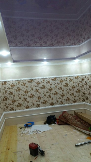 ремонт квартира все вид качества в Бишкек