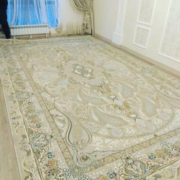 Иранские ковры 360000 узлов в Бишкек