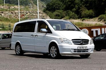 zapchasti na mersedes w203 в Азербайджан: Mercedes-Benz Vito 2.2 л. 2012 | 242500 км