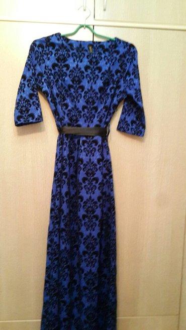Продам новое платье за 1000. в Бишкек