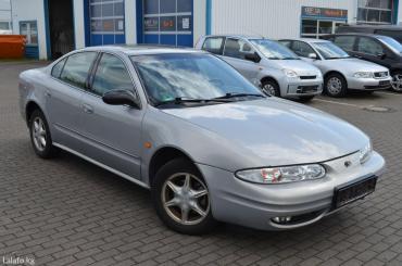 Продаю хорошее авто, в отличном состоянии! Chevrolet alero в Бишкек