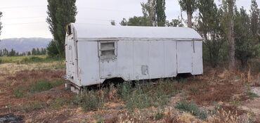 Транспорт - Орловка: Военная будка, вагон, состояние соонун, жайлоого соонун болот!