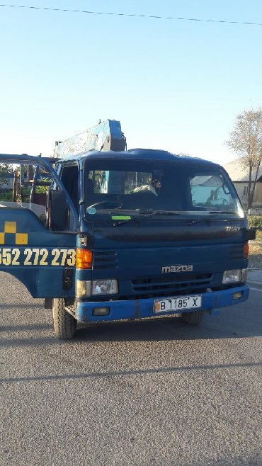 Услуг крана манипулятора - Кыргызстан: Услуги кран манипулятор +авто вышка
