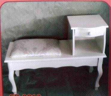 açılıb yığılan oturacaqlar kreslolar - Azərbaycan: Çəkməcəli oturacaq Kod:334 Çatdırılma pulsuzdur