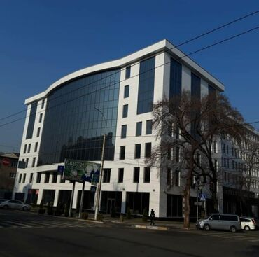 агентство элитной недвижимости в Кыргызстан: Продаётся шикарный офис в центре города панфилова/киевская псо застрой