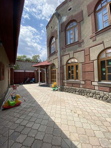toktogulskij med в Кыргызстан: Аренда Дома от собственника Долгосрочно: 365 кв. м, 7 комнат