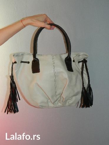 Ženska torba, 23x36 cm, veštačka koža - Sabac - slika 2