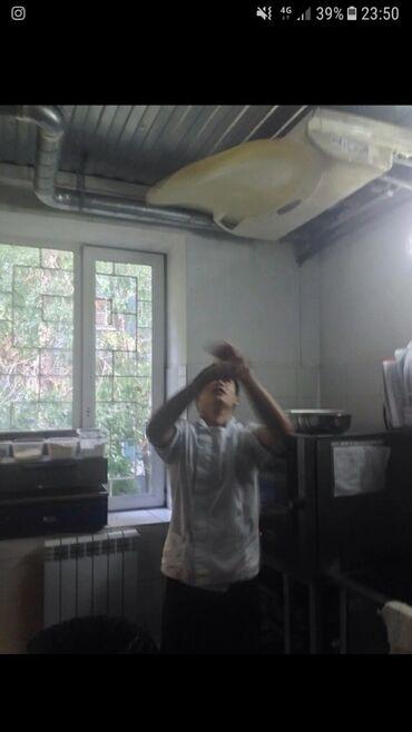 detskij velosiped hot rod в Кыргызстан: Повар Гамбургерщик. Больше 6 лет опыта