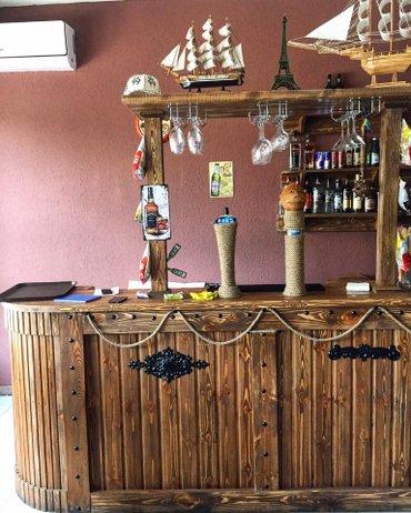 Bakı şəhərində Bar mebeli sifarisi..metresi 650 azn her nov dekorativ mebellerin