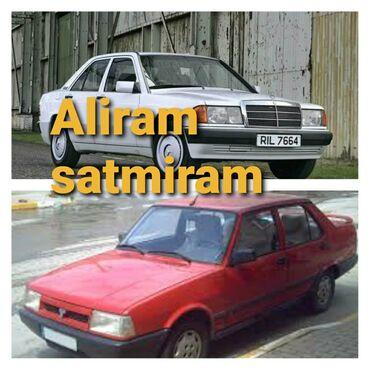весы 200 кг в Азербайджан: Mercedes-Benz 190 2001 | 58888 км