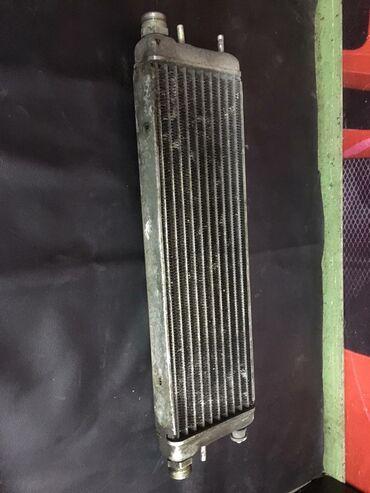 Aston martin vantage 59 v12 - Кыргызстан: Масляный радиатор охлаждения на кабана, v8, v12