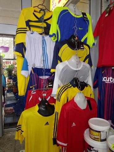 Футбольные формы по оптовым ценам