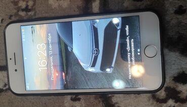 айфон 7 цена in Кыргызстан   APPLE IPHONE: IPhone 7   32 ГБ