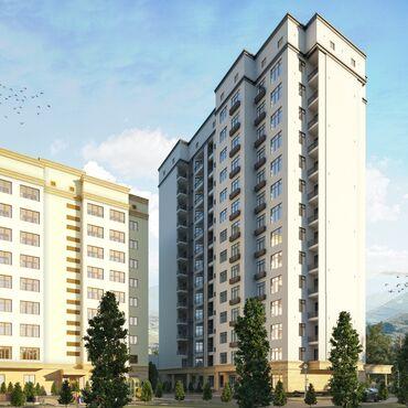 продаю квартира бишкек в Кыргызстан: Индивидуалка, 1 комната, 36 кв. м Лифт