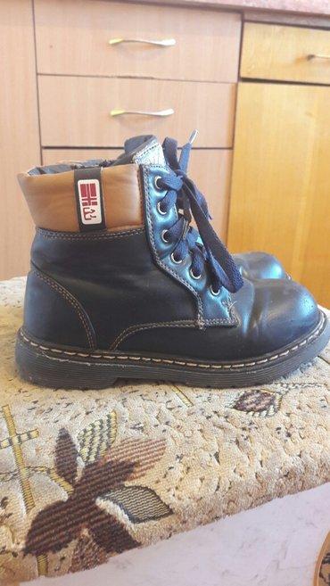 Вся обувь в хорошем состояние. Ботинки в Бишкек