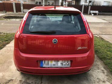 Alfa romeo spider 3 2 at - Srbija: Fiat Grande punto Gepek vrata  Originalni polovni delovi za Alfa Romeo