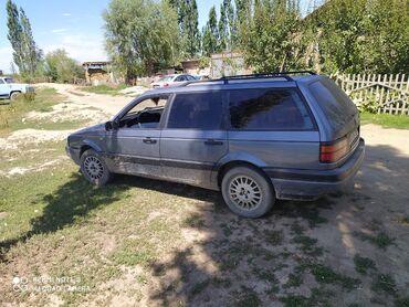 Volkswagen - Кызыл-Суу: Volkswagen Passat Lingyu 1.8 л. 1991 | 385000 км