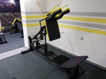 Haljina-myria-creation-za-pudame-sl - Srbija: Prodajem luksuzne profi masine za teretane i fitness centre. Masine