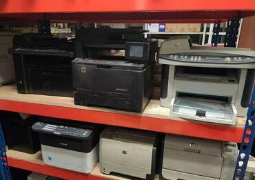 принтерлер в Кыргызстан: Мфу  Принтерлер    Ноутбука же компьютерге кошуп алып эле иштей береси