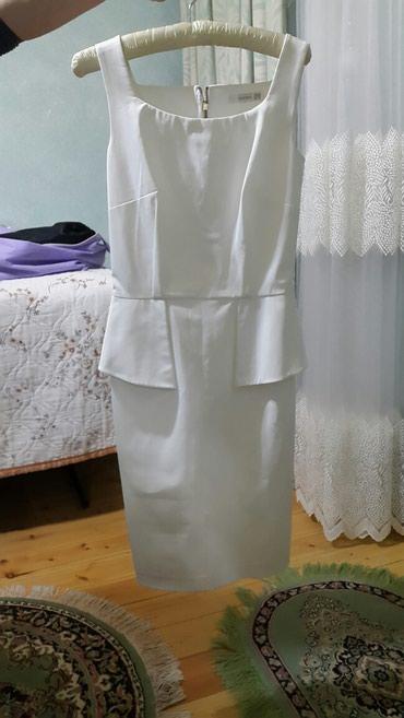 ağ kupalnik - Azərbaycan: Toy paltar Ag Razmer-42