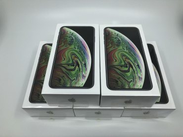 Apple iPhone XS Max 256GB Verizon CDMA GSM UNLOCKED - Brand New  σε Βροντάδος