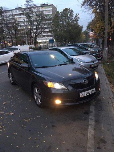 Camry 40SE, 3,5 бензин автомат отл сост  в Бишкек