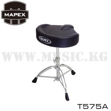 Барабаны в Кыргызстан: Стул барабанный Mapex t575a.прочный, стабильный и комфортабельный
