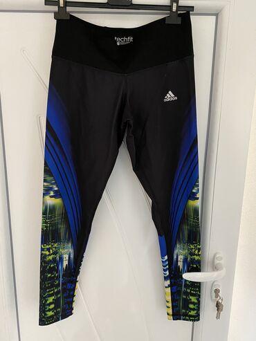 Originalne adidas trenerke, bez oštećenja Vel. S