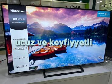 ev donlari - Azərbaycan: Smart TelevizorlarNəğd və kreditlə Ünvana pulsuz çatdırılma Bütün