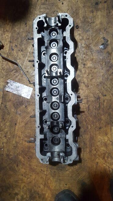 транспортер т4 в Кыргызстан: Т4 Audi головка 2.4 турбодизель
