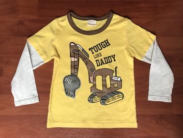 футболка 3 года в Кыргызстан: Кофта / футболка с длинным рукавом (лонгслив) на мальчика 2-3 года в о