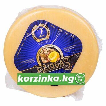 921 объявлений: Свежий, с нежным молочным запахом ферментный сыр. Он желтоватого
