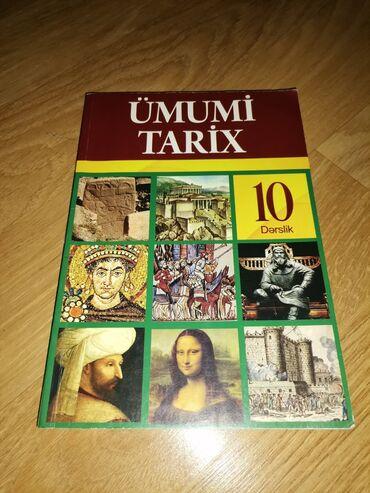10 cu sinif Ümumi Tarix