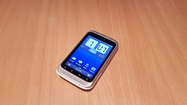 Htc one m8 32gb glacial silver - Srbija: HTC WildeFire S A510ePerfektno ocuvan i ispravan,radi na svim