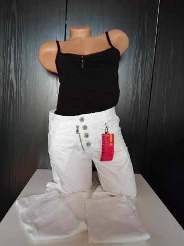 | Zitorađa: Today pantalone velicina XS / S nove sa etiketom  Pogledajte i ostale