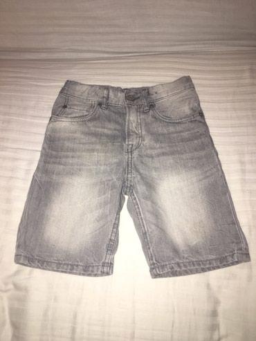 H&M джиносовые шорты. Состояние отличное