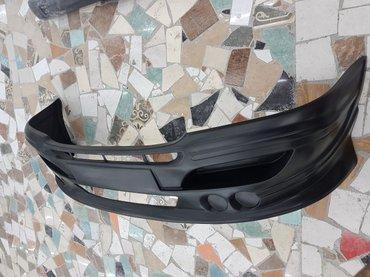 Обвесы на спринтер 311 в Лебединовка