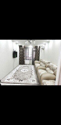 сдается 2х комнатная  элитная квартира в центре парковка, со всеми удо в Бишкек