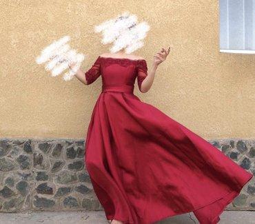 Женская одежда в Лебединовка: Один раз сходила на свадьбу. Платье новое. Вживую смотрится очень