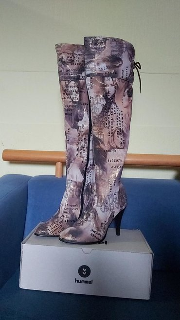 Duzina rukavispod - Srbija: Zanimljive cizme Br. 36Duzina gazista 22,5cmDuzina cizmi 45cmStikla