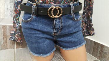Ženske kratke hlače | Arandjelovac: Nov pimkie sorts vel 38/m. Kais nije na prodaju