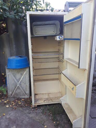 На запчасти Однокамерный Белый холодильник Минск