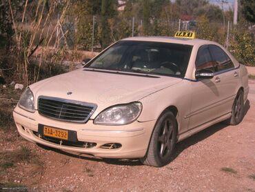 Mercedes-Benz 230 2.3 l. 2007 | 300000 km
