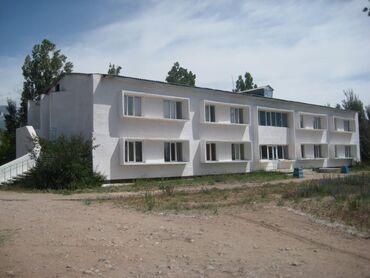 Аренда отелей и хостелов в Кыргызстан: Сдаётся корпус в пансионате на Иссык-Куле. Корпус на 80 мест. Подходит