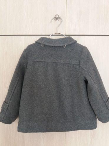 Παλτο zara 12-18 μ. 82 cm. Wool 80%. Made in Spain. σε Athens