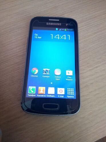 Samsung б у - Азербайджан: Samsung 7262.Problemi yoxdur.Normal telefondur.2 nomredir.Whatsapp