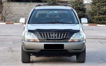 диски на внедорожник в Кыргызстан: Lexus RX 3 л. 2003 | 1 км