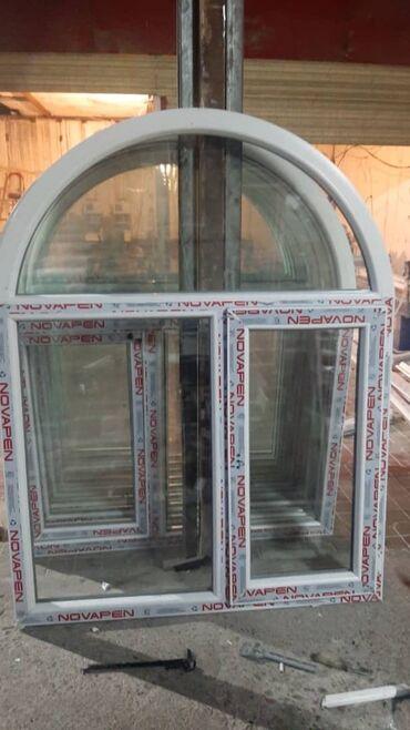 сетка для строительства в Кыргызстан: Окна, Двери, Витражи | Установка, Изготовление, Обслуживание | Стаж Больше 6 лет опыта