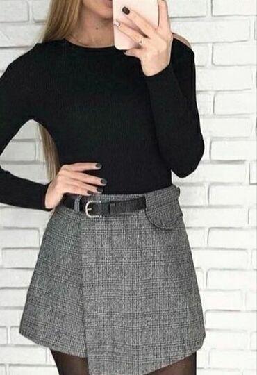 Женская одежда - Кыргызстан: Юбки - шорты . Размер-S M L Производство Пекин Фабричный
