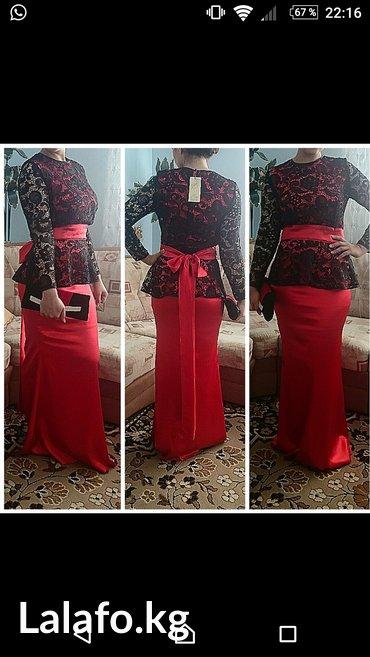 Продаю платье  размер 40 турецкий, в Токмак